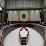 مشرقی بحیرہ روم میں اپنے مفادات کا تحفظ کریں گے، ترک قومی سلامتی کونسل