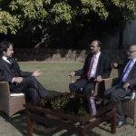 ترک سفیر مصطفی یردکل کا ترکی اردو کو خصوصی انٹر ویو