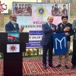 ترک اداکار جلال آل کی پاکستان میں مصروفیات جاری
