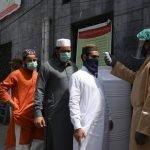 پاکستان میں کورونا وائرس سے مزید 23 افراد جاں بحق