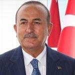 ترک وزیر خارجہ میولوت چاوش اولو پاکستان پہنچ گئے