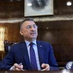 ترکی اور آذربائیجان  کے اعلی عہدیداروں کی ٹیلی فونک ملاقات