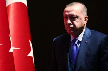 ترک صدر رجب طیب ایردوان آج  67 سال کے ہوگئے