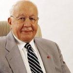 صدر ایردوان کے سیاسی استاد نجم الدین اربکان کی آج دسویں برسی منائی جا رہی ہے