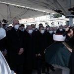 ترکی: معروف عالم دین اور محدث محمد امین سراجؒ کی نماز جنازہ ادا کر دی گئی