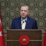 ترک یونیورسٹیز میں 84 لاکھ طالب علم تعلیم حاصل کر رہے ہیں، صدر ایردوان
