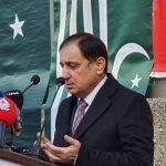 ترکی: پاکستان سفارتخانے میں یوم یکجہتی کشمیر کی خصوصی تقریب
