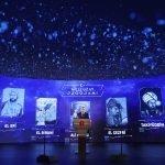 صدر ایردوان نے ترکی کے قومی خلائی پروگرام کا اعلان کر دیا