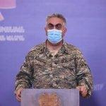 ترک فوج خطے کی مضبوط آرمی ہے، آرمینیا اس کا مقابلہ نہیں کر سکتا، سابق دفاعی ترجمان