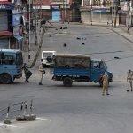 اس سال بھی کشمیر میں تشدد اور بھارتی ظلم و بربریت جاری رہے گی، عالمی تنظیم کی رپورٹ