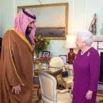 شاہی راج چھِن جانے کا خوف: عرب شاہی خاندانوں کی برطانوی شاہی خاندان سے خفیہ ملاقاتیں