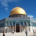 درجنوں غیر قانونی یہودی آبادکاروں کی مسجد اقصیٰ میں توڑ پھوڑ