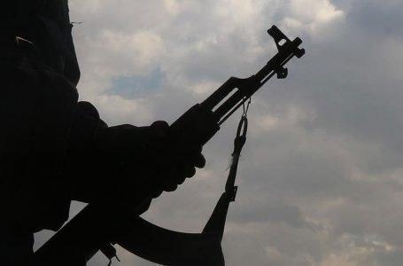 چشمہ امن آپریشن کے دوران مزید تین دہشت گرد ہلاک