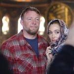 برطانوی ہدایت کار ترکی میں مزید فلمیں بنانے کے خواہشمند