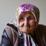 106 سالہ ترک خاتون نے 2 وبائی امراض کا سامنا کیا
