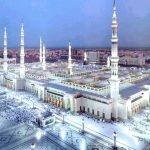 مسجد الحرام اور مسجد نبوی میں افطاری اور اعتکاف کے اجتماع پر پابندی
