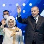 صدر ایردوان نے 2023 کے انتخابی منشور کا اعلان کر دیا، سرمایہ کار ترکی پر اعتماد کریں