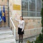 کوسووہ مقبوضہ بیت المقدس میں سفارتخانہ کھولنے والا پہلا  یورپی ملک بن گیا