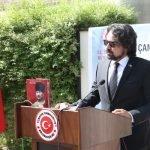 پاکستان میں ترک سفارتخانے میں جنگ گیلی پولی کے 106 سال مکمل ہونے  کے موقع پر تقریب  کا انعقاد