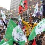 ترکی کی بڑی اپوزیشن جماعت پر پابندی کے لئے عدالت میں درخواست دائر