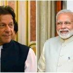 پاکستانی وزیراعظم عمران خان کا بھارتی وزیراعظم کو جوابی خط