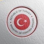 فرانس عالمی سطح پر ترکی کی ساکھ کو نقصان پہنچانا چاہتا ہے، ترک وزرات خارجہ