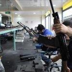 دنیا بھر میں اسلحہ کی برآمد میں ایک دہائی بعد اضافہ نہیں ہوا؛ رپورٹ