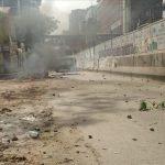 بنگلادیش میں مودی خلاف مظاہرے، چار افراد جاں بحق