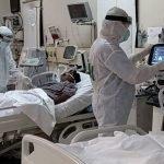 پاکستان: مسلسل پانچویں روز کورونا وائرس سے اموات 100 سے زائد