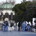 استنبول: داعش کے 4 دہشت گردوں کو عمر قید کی سزا سنا دی گئی