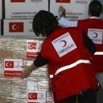 ترکی کی پاکستان کے ہزاروں خاندانوں کی مدد