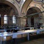 استنبول کی بیزد اسٹیٹ لائبریری  کو ڈیجیٹلائز کرنے کا فیصلہ