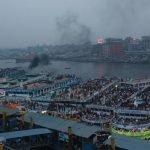 بنگلادیش میں کشتی کو حادثہ، 26 افراد ہلاک