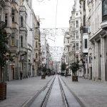 ترکی میں 19 روزہ طویل لاک ڈاؤن شروع، عوام حکومتی امداد کے منتظر