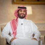 سعودی عرب کی ڈکشنری میں خوف کا لفظ نہیں، کسی سے نہیں ڈرتے، ولی عہد محمد بن سلمان