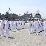 فلپائن نے اپنی بحریہ کو جدید بنانے کے لئے صدر ایردوان سے مدد مانگ لی