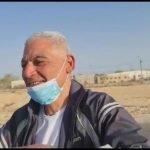 اسرائیلی قید سے فلسطینی شہری کی 35 سال بعد رہائی