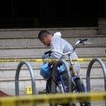 البانیہ کی مسجد پر مسلح شخص کا حملہ ، 5 نمازی زخمی
