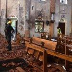 سری لنکا: 2019 میں ایسٹر پر ہونے والے حملے کے الزام میں مسلمان رکن پارلیمنٹ گرفتار