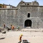 جنوبی ترکی میں رومن دور کی  دو ہزار سال پرانی گلی دریافت