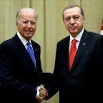 ترک صدر ایردوان امریکی صدر جو بائیڈن سے جون میں ملاقات کریں گے