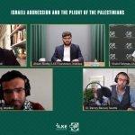 اسرائیل جیسی ریاستوں کو لگام ڈالنے کیلئے ورلڈ آرڈر میں تبدیلی ناگزیر ہے،بین الاقوامی سیمینار سے مقررین کا خطاب