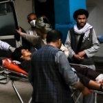 کابل میں جمعے کی نماز کے دوران دھماکہ، 12 نمازی شہید