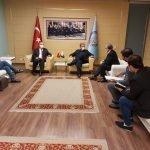 پاکستانی وزیر خارجہ شاہ محمود قریشی کی اقوام متحدہ کے ہنگامی اجلاس کے لیے روانگی التوا کا شکار