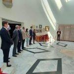 پاکستان میں ترک ایمبیسی کے زیر اہتمام 19 مئی کی مناسبت سے تقریب کا اہتمام