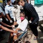 بھارت میں کورونا وائرس سے غیرملکی سفارت کار ہلاک