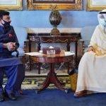 کویت نے پاکستانیوں کو  ویزا جاری کرنے پر عائد پابندی ختم کرنے کا اعلان کر دیا