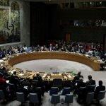 فلسطین کے بحران پر سلامتی کونسل کا چوتھا ہنگامی اجلاس بھی بے نتیجہ ختم