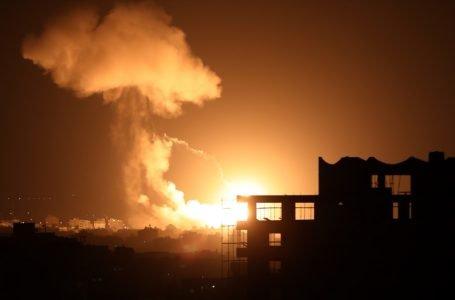 فسلطینیوں کے خلاف پوری طاقت استعمال کریں گے، اسرائیلی وزیراعظم کی دھمکی