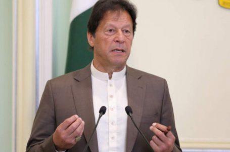 خدارا احتیاط کریں، بھارت سے سبق سیکھیں، پاکستانی وزیراعظم کی عوام کی اپیل